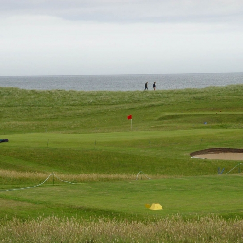 Brora Golf Club-2