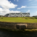 Carnoustie Clubhouse