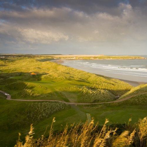 Cruden Bay Golf Club 16th