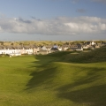 Cruden Bay Golf Club 3rd hole