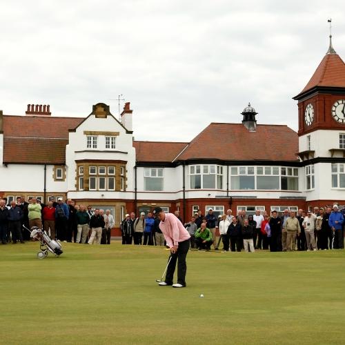 The Amateur Championships