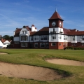 Formby Golf Club-Clubhouse