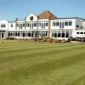 Hillside Golf Club-Clubhouse