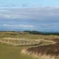 Kingsbarns 1st hole