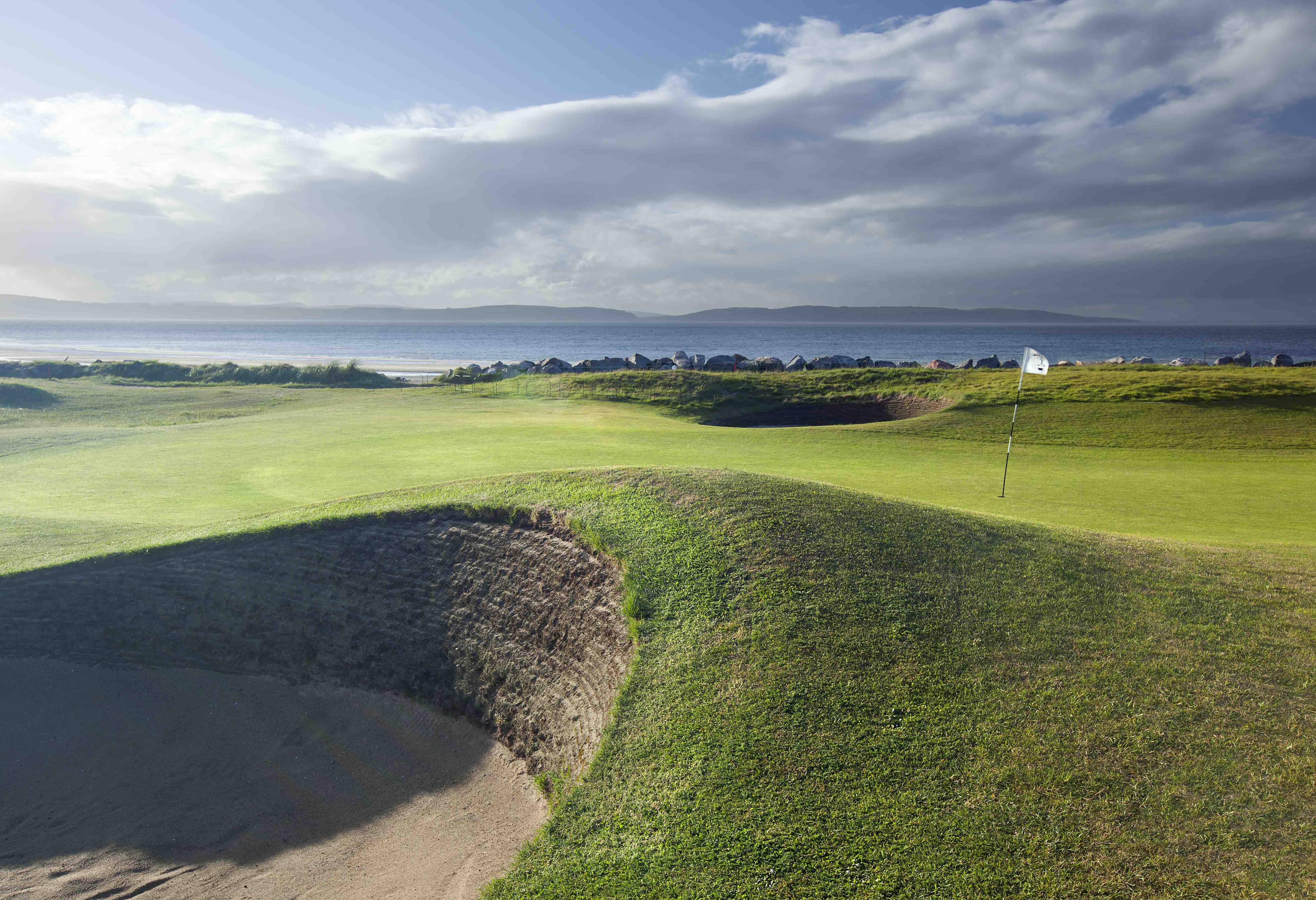 The Nairn Golf Club – Global Golf Links