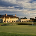 Royal Melbourne GC Clubhouse