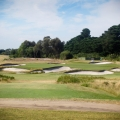 Royal Melbourne bunkering