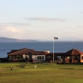 The Nairn Clubhouse