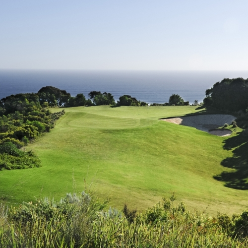 The National GC-Old Course # 7