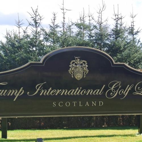 Trump Aberdeen-Welcome