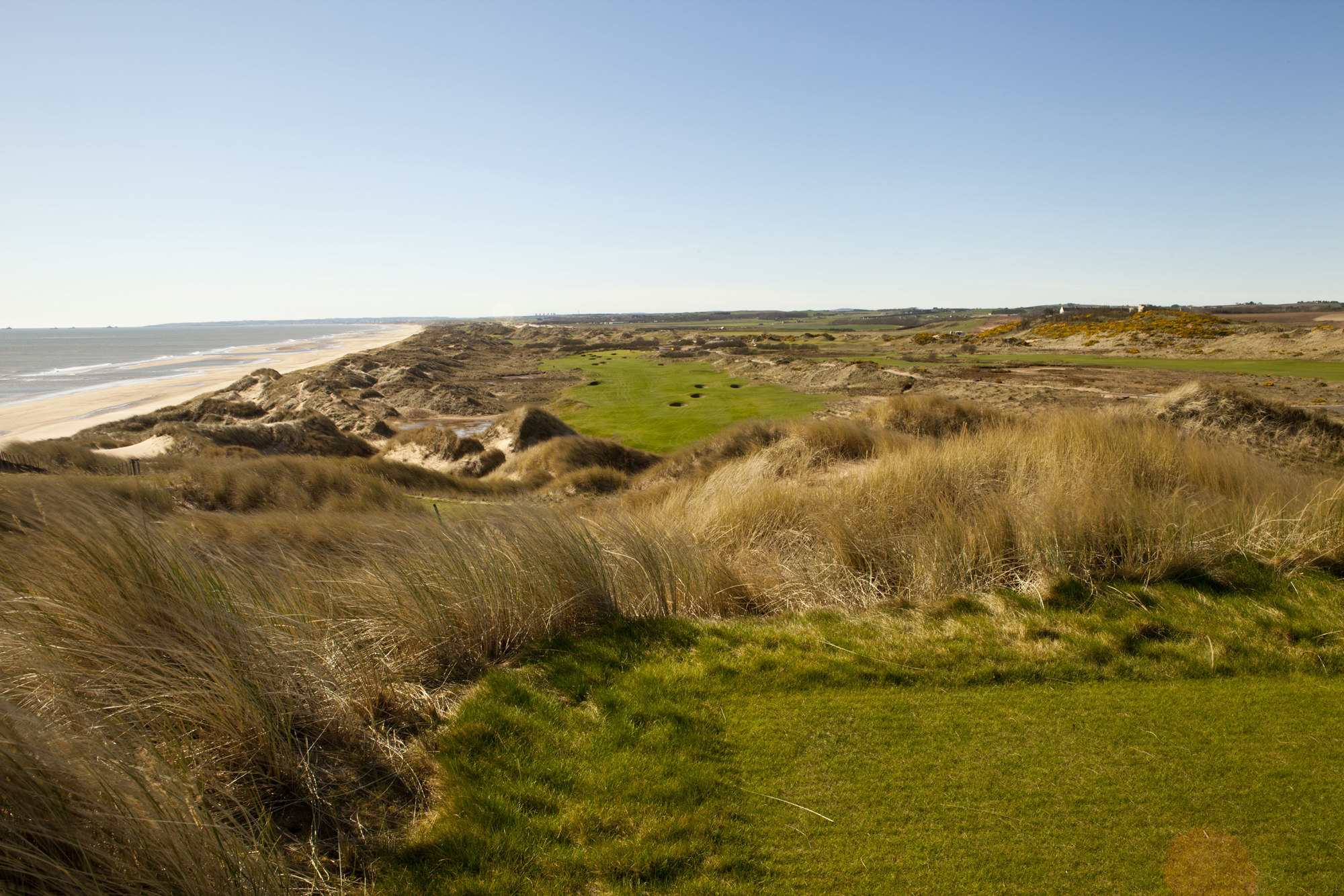 Trump International-Aberdeen – Global Golf Links
