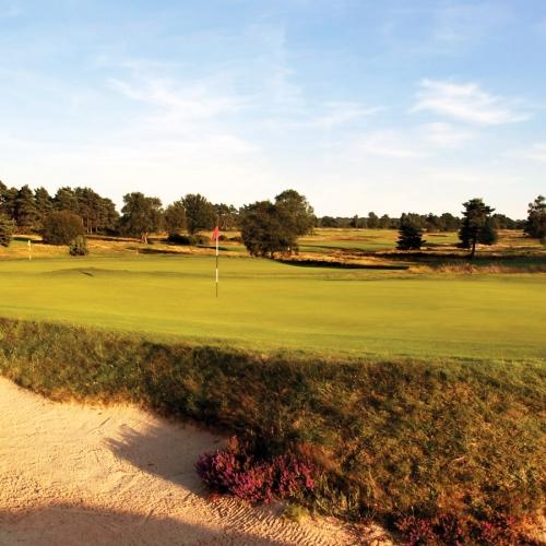 Walton Heath Golf